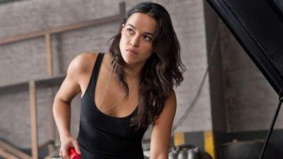 """Michelle Rodriguez """"Hızlı ve Öfkeli"""" Serisinden Ayrılıyor mu?"""