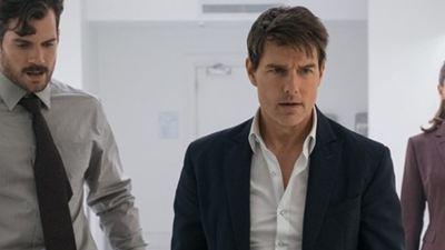 """""""Mission: Impossible - Yansımalar"""" ABD Box Office Zirvesini Bırakmıyor!"""