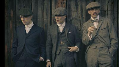 """'Peaky Blinders' Ekibi, BBC ve FX İçin """"Great Expectation""""ı Uyarlayacak"""