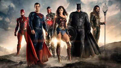 """Zack Snyder'ın """"Justice League""""inin Hikayesinde Neler Var?"""