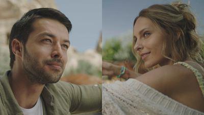 """ATV'nin İddialı Dizisi """"Maria İle Mustafa""""dan Teaser Yayında!"""