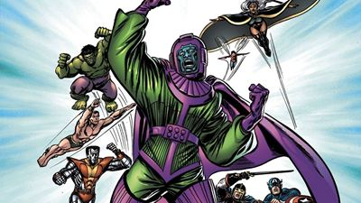 Ant-Man'in Yeni Kötüsü Kang the Conquerer Çizgi Romanlarda Kimdi?