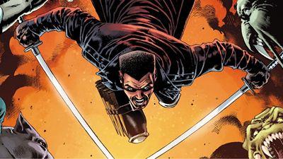 "Mahershala Ali'li ""Blade""i Merakla Beklemek İçin 5 Neden"