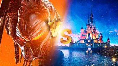 Predator Yazarları, Disney ile Mahkemeye Taşındı