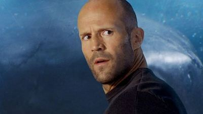 Jason Statham, Meg 2'nin Çekimlerine 2022'de Başlayacaklarını Söylüyor