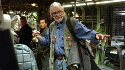 George A. Romero'nun Son Projesi 'Twilight of the Dead' Hayata Geçecek