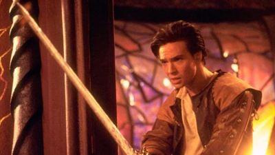 Chris Pine ve Regé-Jean Page ile Dungeons & Dragons Çekimlerine Başlandı