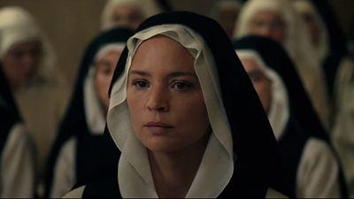 """Paul Verhoeven İmzalı Cannes Yarışmacısı """"Benedetta""""dan Fragman!"""