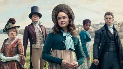 "Jane Austen Uyarlaması ""Sanditon""a İki Sezonluk Onay"
