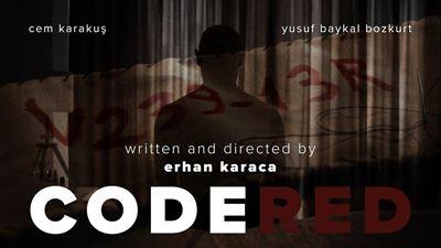 "Covid-19 Temalı Kısa Film ""Code Red"" Yayınlandı!"