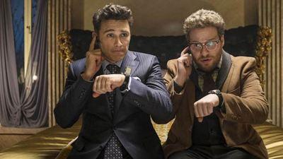 Seth Rogen, Tacizci Olarak Anılan James Franco ile Bir Daha Çalışmayacak