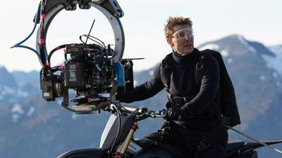 Tom Cruise, Hayatında Yaşadığı En Tehlikeli Dublörsüz Deneyimden Bahsetti