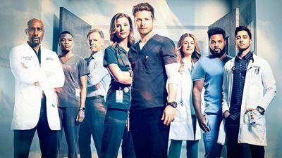 Fox Dizisi 'The Resident', Beşinci Sezon Onayı Aldı