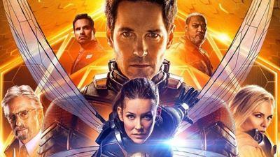 Ant-Man and The Wasp: Quantumania'da The Mandalorian Teknolojisi Kullanılacak