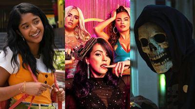 """Temmuz Ayında Netflix; """"Sky Rojo"""", """"Korku Sokağı Üçlemesi"""", """"Never Have I Ever"""""""