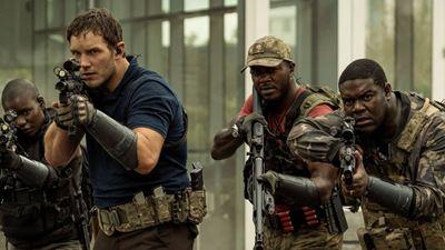 Tomorrow War'u Sevenlerin İzlemesi Gereken 10 Harika Film