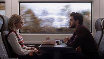 Kit Harington'ın Yer Aldığı Modern Love'ın 2. Sezonundan Fragman!