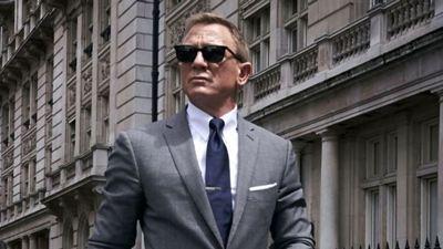 """""""No Time To Die"""" İki Yıllık Gecikmeyle James Bond'u Sinemalara Getiriyor"""