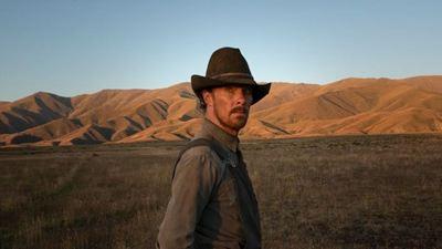 "Jane Campion'un Western Dramı ""The Power of The Dog""dan Benedict Cumberbatch'li Görsel!"