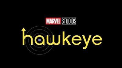 Marvel Dizisi Hawkeye'ın İlk Görseli Yayında!