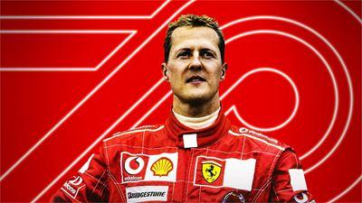 Netflix'ten, Formula 1 Efsanesi Michael Schumacher Belgeseli!