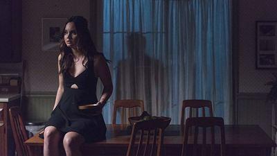 'Sweet Tooth'un Yönetmeni Alexis Ostrander, Gerilim Filmi 'Delilah'ı Yönetecek