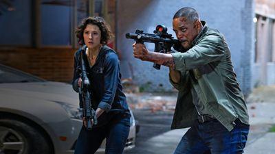 Will Smith-Antoine Fuqua Filmi 'Emancipation'ın Prodüksiyonu Durduruldu