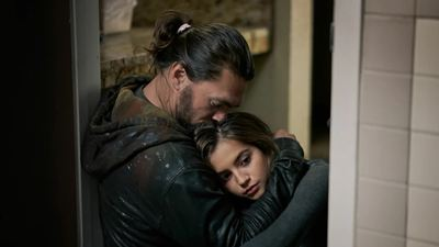 Başrol Oyuncusu Isabela Merced, Sweet Girl'ün Devamı Hakkında Konuştu