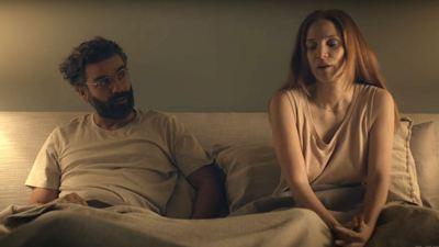 Oscar Isaac ve Jessica Chastain Yakınlığı Sosyal Medyada Olay Yarattı
