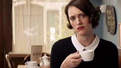 """Phoebe Waller Bridge, """"Mr. & Mrs. Smith"""" Dizi Kadrosundan Ayrıldı"""