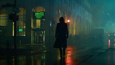 The Matrix Resurrections'tan Heyecanlandıran Kareler