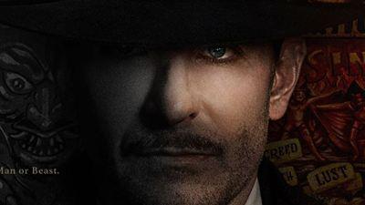 "Guillermo Del Toro İmzalı ""The Nightmare Alley""den İlk Poster!"