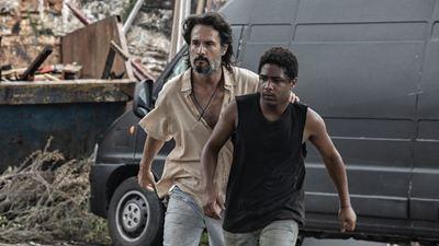 Netflix'in Suç Filmi '7 Prisoners'tan Fragman