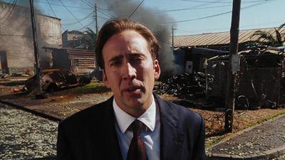 Nicolas Cage, Asla Emekli Olmayacağını Söylüyor
