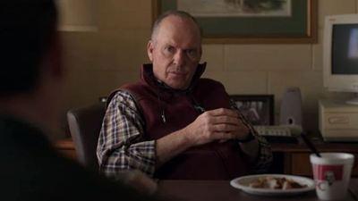 "Michael Keaton'lı Hulu Dizisi ""Dopesick""ten Fragman!"