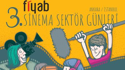 FİYAB Sinema Sektör Günleri 3. Kez Düzenlenecek