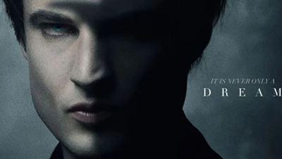"""Neil Gaiman İmzalı """"The Sandman"""" Uyarlamasından Posterler Yayında!"""