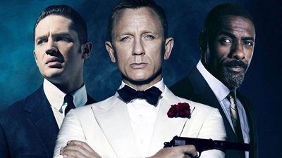 Yeni James Bond Olabilecek 20 İsim!
