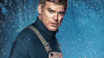 Dexter: New Blood Posterleri, Katilimizi Geri Getiriyor