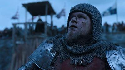 """""""The Last Duel"""" Klibinde Gladyatör'den İzler Var!"""