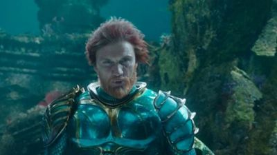 "Dolph Lundgren, ""Aquaman and The Lost Kingdom"" Setinde!"