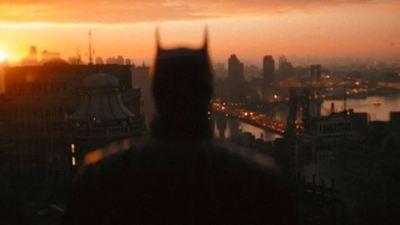 "Robert Pattinson Başrollü ""The Batman""den İki Yeni Poster!"