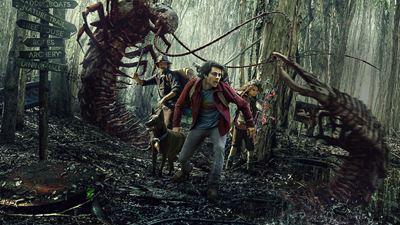 'Love and Monsters'ın Yönetmeni Michael Matthews, Merlin'i Uyarlıyor