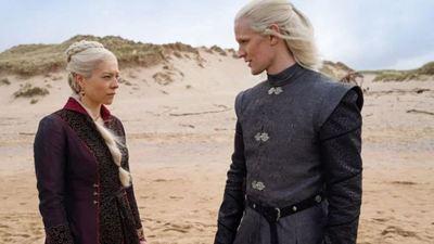 House of Dragon'ın Game of Thrones'tan Farklı Bir Tonu Olacak