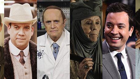 Emmy'nin Konuk Oyuncu Adayları
