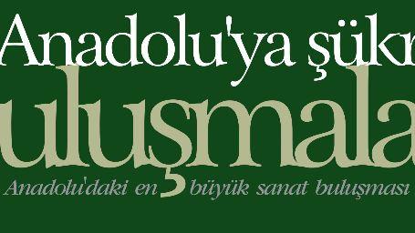 Anadolu'ya Şükran Buluşmaları Eylül'de Başlıyor!