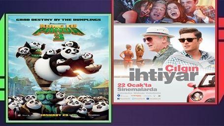 ABD Box Office Listesinde Kazanan Değişmedi!