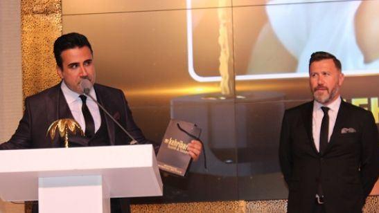 2017 Altın Palmiye Ödülleri'nin TV Kazananları Belli Oldu