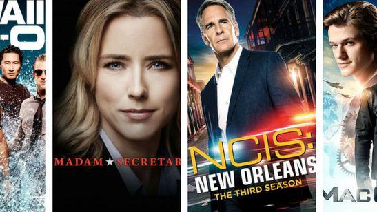 CBS 11 Yapımına Yeni Sezon Onayı Verdi