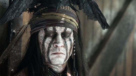 Hollywood'un Etnik Kökeni Hiçe Sayan Oyuncu Seçimleri!